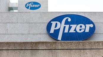 Új vakcinát engedélyeztetne a Pfizer és a BioNTech