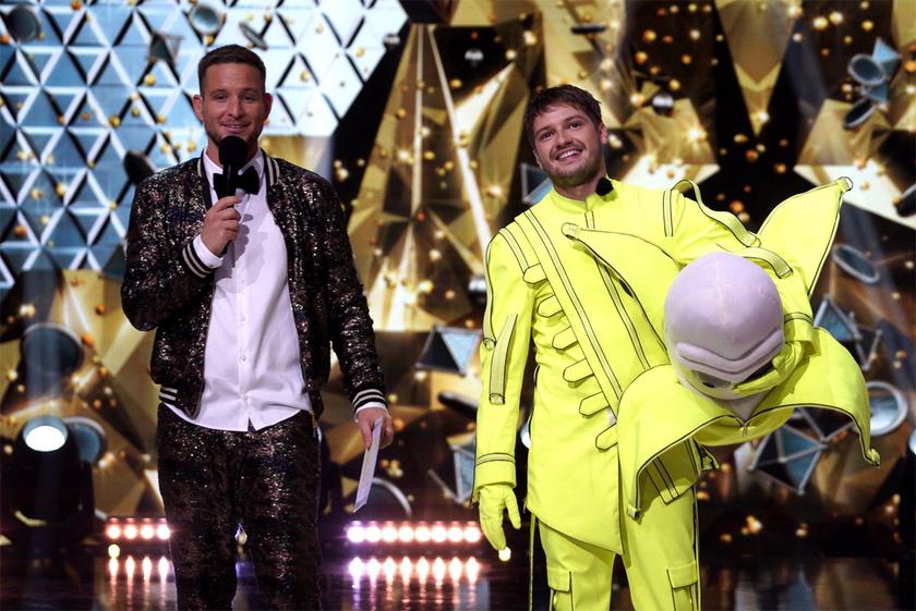 Miller Dávid nyerte az Álarcos énekes második évadát, amelynek műsorvezetője Istenes Bence, aki négy évadon át volt az X-Faktor házigazdája.
