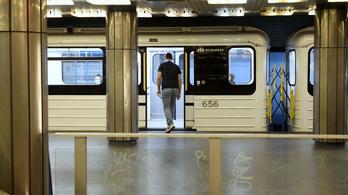 Még idén nyáron is szauna lesz a 3-as metróban