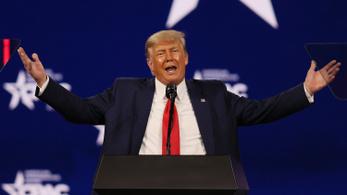 Elindult Donald Trump új kommunikációs platformja