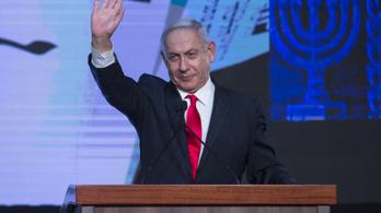 Lejárt a határidő, Benjamin Netanjahu nem tudott kormányt alakítani
