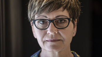 Nem áll le Kálmán Olga fenyegetője: az összes baloldali érzelmű embert kiirtaná