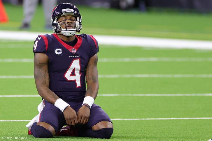 Látjuk még Watsont az NFL-ben?
