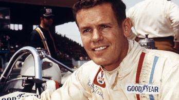 Elhunyt az amerikai autósport egyik legendája, Bobby Unser