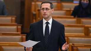 Varga Mihály: Fellendülés kezdődhet idén, Magyarország másfél hónapnyi előnyt nyert