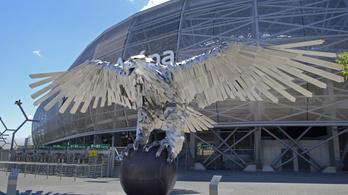 Nemzetgazdasági szempontból kiemelt jelentőségű lett az FTC-stadion milliárdos felújítása