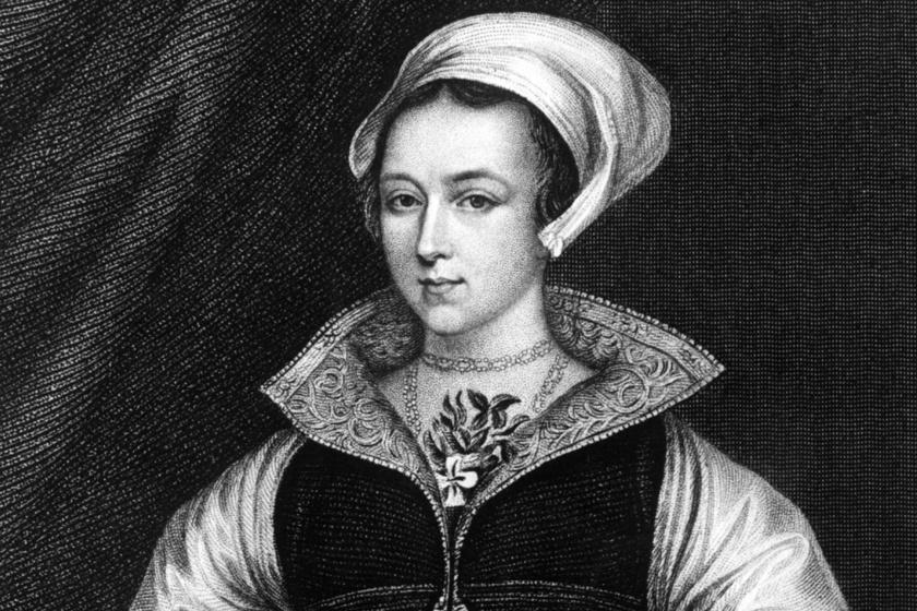 A 9 napos királynő, akit mondvacsinált okokkal végeztek ki: I. Johannát 16 évesen fejezték le