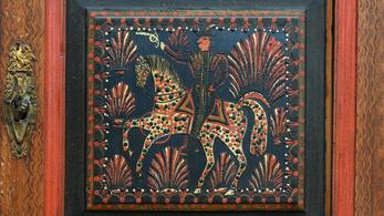 Különleges magángyűjteményt vásárolt a Néprajzi Múzeum
