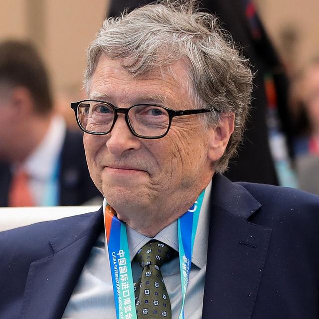 Bill Gates az exével azután is találkozgatott, miután feleségül vette Melindát: a nővel a 80-as években jártak