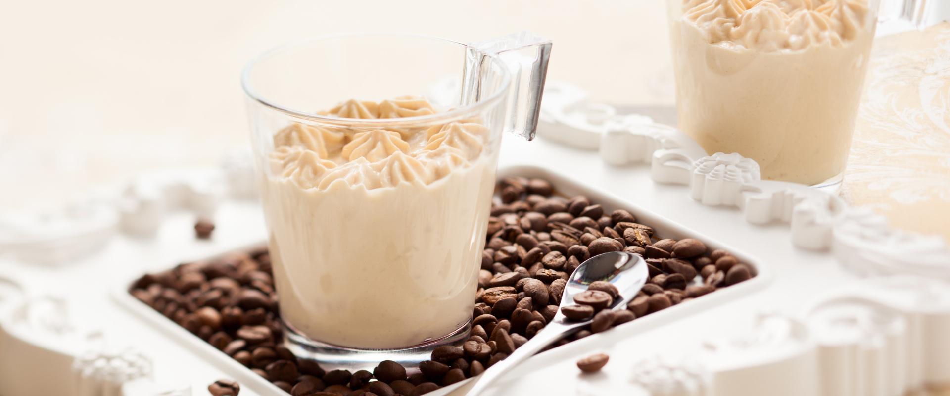 kávékrém cover