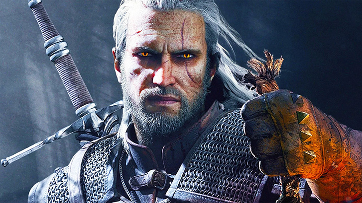 The Witcher 3 (Forrás: CD PROJEKT RED)