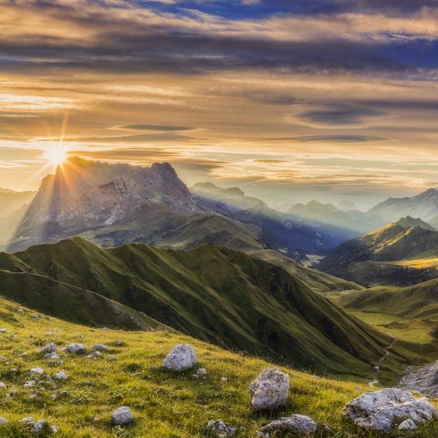 Nagyon érdekes dolgokat fedett fel az olvadó jég az Alpokban