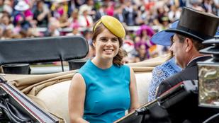 Eugénia hercegnő nagyon kedves családi képeket posztolt