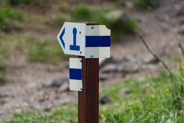 Aki a Kéktúrát járja, mindenképp fel kell ide másznia