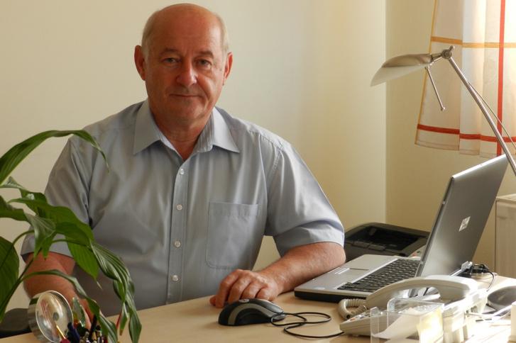 Vass Ferenc, a Lakásszövetkezetek és Társasházak Érdekképviseleti Szakmai Szövetségének elnöke
