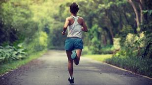 3 erősítő gyakorlat a futósérülések megelőzéséért
