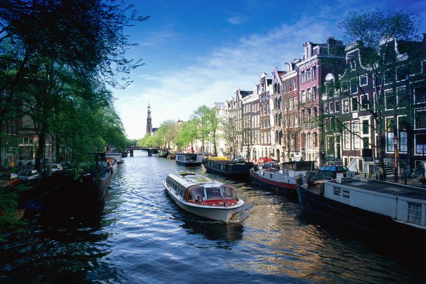 10 kérdéses kvíz Európa országaiból: mi Hollandia fővárosa?