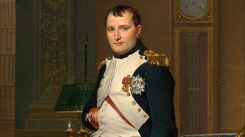 Vive l'Empereur! - 200 éve halt meg Bonaparte Napóleon