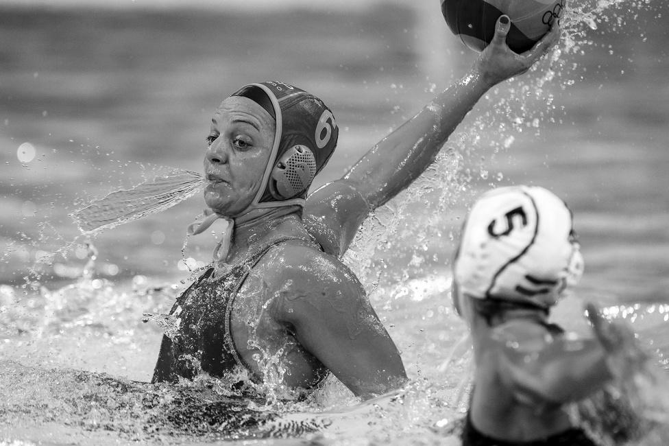 Sport (sorozat) második hely  Kovács Tamás (MTVA) - Vesztes csataA magyar női vízilabdaválogatott a londoni olimpián.