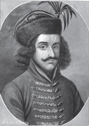 Szilágyi Mihály