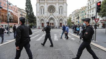 Párizsban akart merényletet elkövetni, de elfogyott a pénze