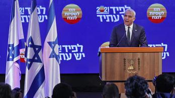 Izraelben Lapidnak van esélye kormányt alakítani