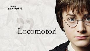Filmvadász: Mit jelent az alábbi Harry Potter-varázsige?