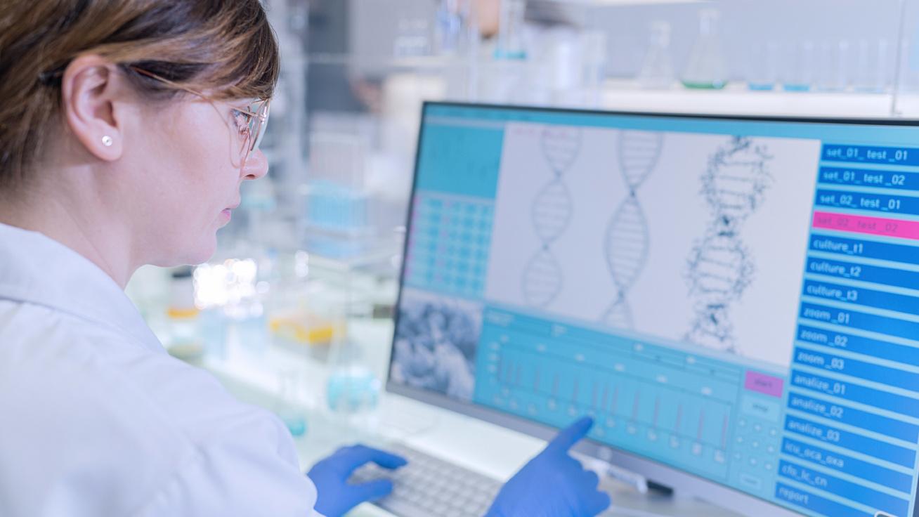 genetika rák demencia