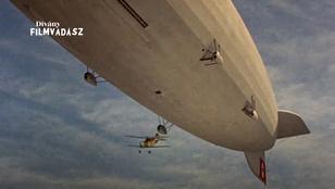 Filmvadász: Melyik Indiana Jones-filmből van a kép?