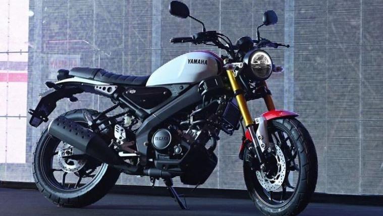Még idén bemutatják a Yamaha XSR125-öt