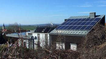 A magyarok felének fontos a fenntartható otthon megteremtése