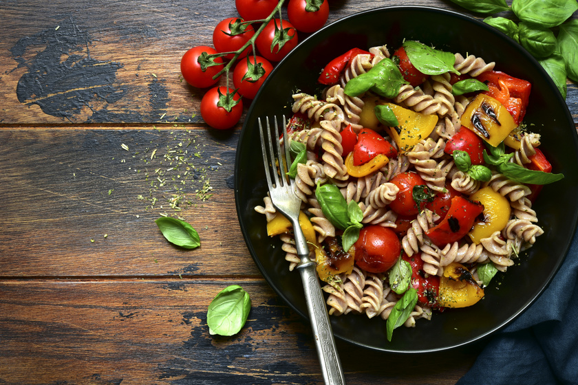 8 laktató ebéd, ami segíti a fogyást: 500 kalóriásak, tele vannak rosttal