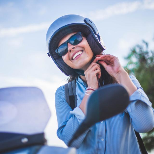 10 biztonsági tanács a rendőrségtől: így közlekedj a motorosszezonban
