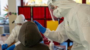 Szlovákia: visszavonulóban a járvány