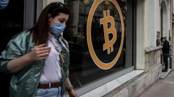Zsaroló hackerek kényszerítik ki a kriptopénz-szabályozást