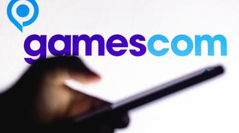 Csak online rendezik meg a Gamescomot