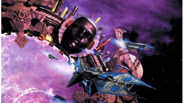 Fading Suns: Űrfeudalizmus Egy Egyre Sötétedő Univerzumban