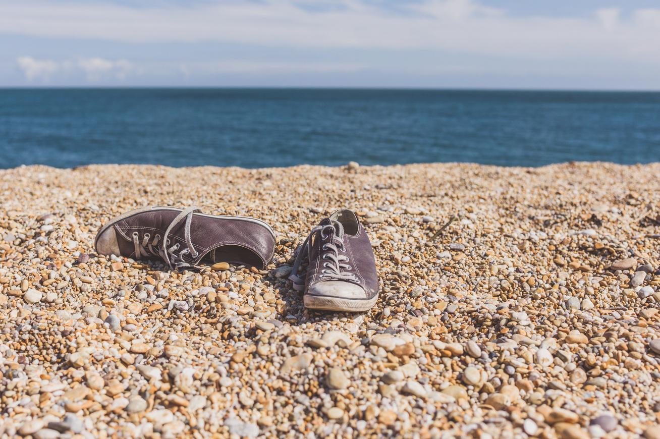 cipő-parton1