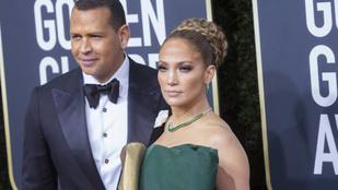 Jennifer Lopez exe odaszúrt egykori szerelmének