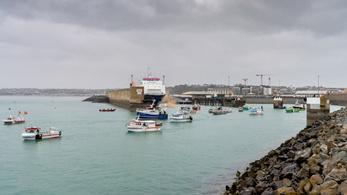Véget ért a Brexit miatt kialakult Jersey-válság