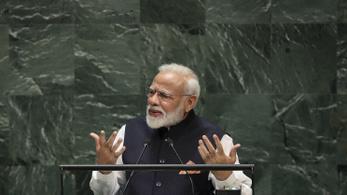 Indiára cseréli Kínát az EU?
