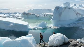 Találgatják a tudósok, mennyivel fog emelkedni a tengerszint az évszázad végére