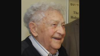 Meghalt Jicak Arad, a Jad Vasem volt elnöke