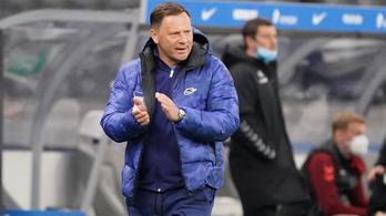Sallaiék legyőzésével menekül tovább a Hertha