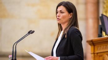 Varga Judit: A magyar eredményeket már az EU is elismeri