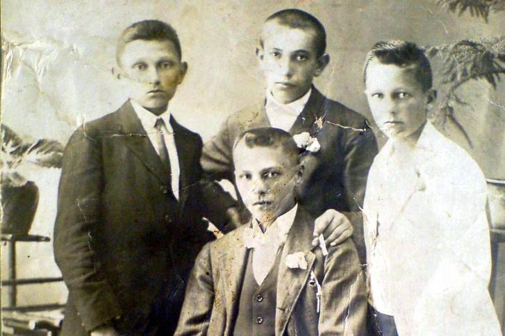 Balról Csiszár Bálint