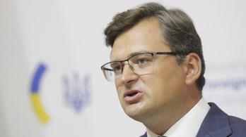 Kuleba: Amerika az ukrán érdeket fogja képviselni Oroszországgal szemben