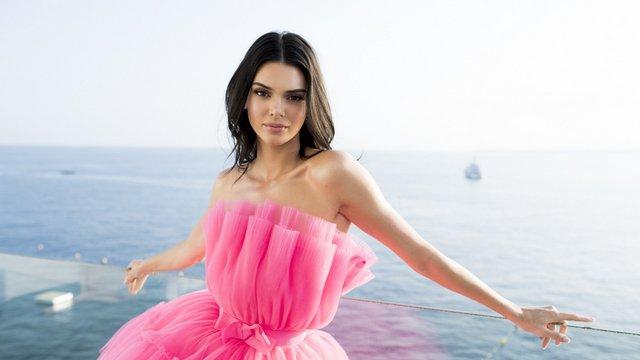 Kendall Jenner kitálal betegségéről