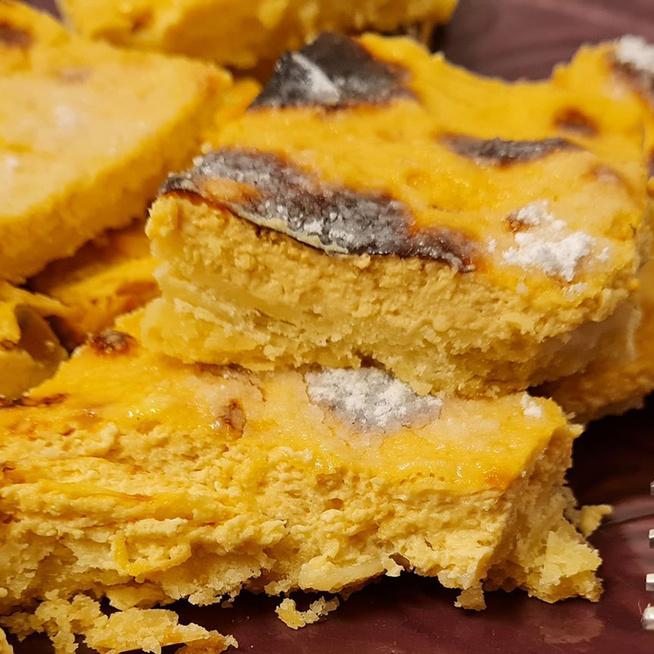 Selymes citromos pite: a mennyei desszert egyszerűen készül