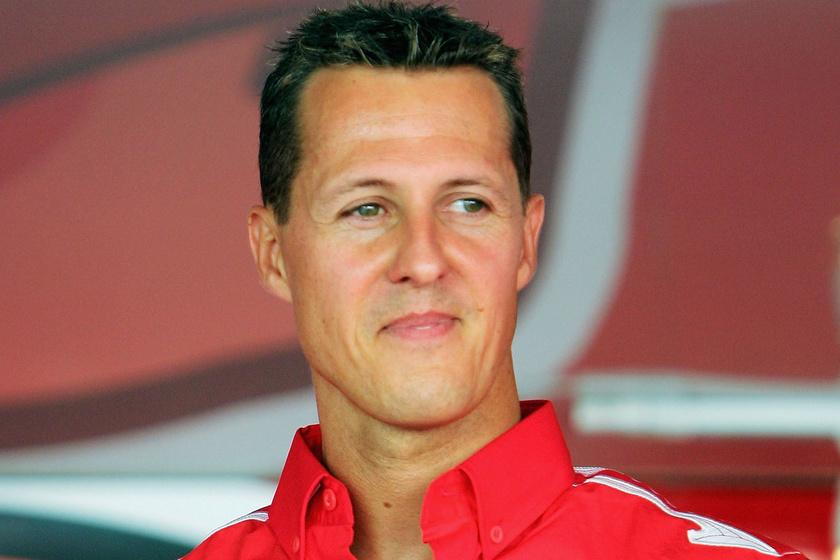 Michael Schumacher régi győzelméről nosztalgiázott barátjával: Jean Todt ezeket kotyogta ki a Forma-1 pilótájáról